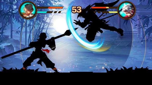 Dark Warrior Legend screenshot 2