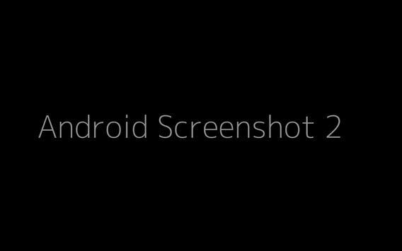 APK Expansion Test (Unreleased) apk screenshot