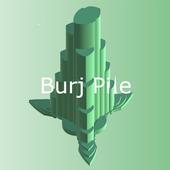 Burj Pile icon