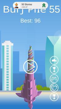 Burj Pile apk screenshot