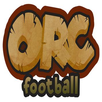 OrcFootBall poster