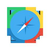 Pocket Compass Free icon