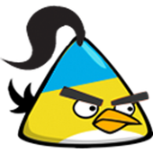 Птицы Украины icon