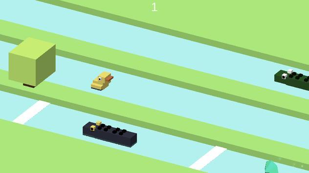 Glitchy Duck apk screenshot