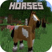 Horses for Minecraft WPs icon