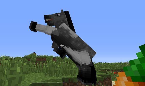 Horses for Minecraft WPs screenshot 1