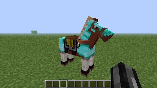 Horses for Minecraft WPs screenshot 3