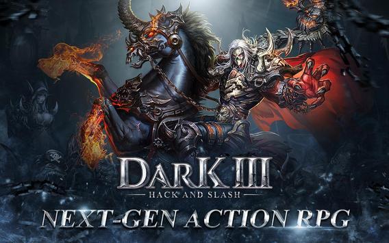 Dark 3 screenshot 5
