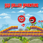 Red Roller Adventure icon