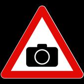 GdjeSuKamere icon