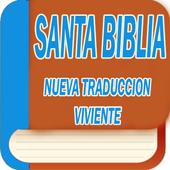 Santa Biblia Nueva Traducción Viviente icon