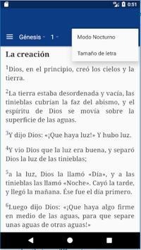 Santa Biblia Reina Valera Contemporanea screenshot 3