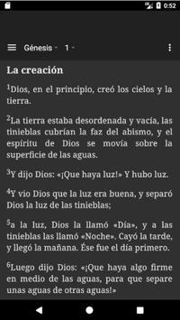 Santa Biblia Reina Valera Contemporanea screenshot 4