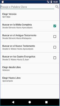 Santa Biblia Reina Valera Contemporanea screenshot 8