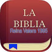 Santa Biblia Reina Valera 1995 icon