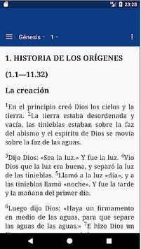 Santa Biblia Reina Valera 1995 screenshot 4
