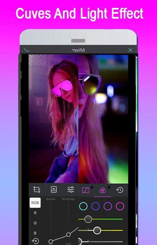 Darkroom the photo editor for android apk download.