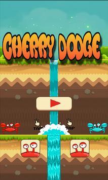 Cherry Dodge poster