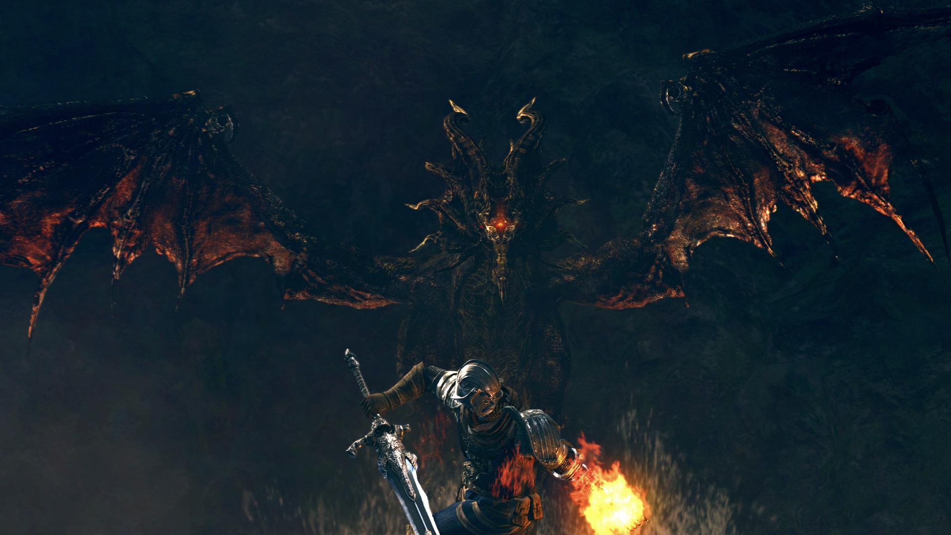 Dark Souls 3 Обои HD