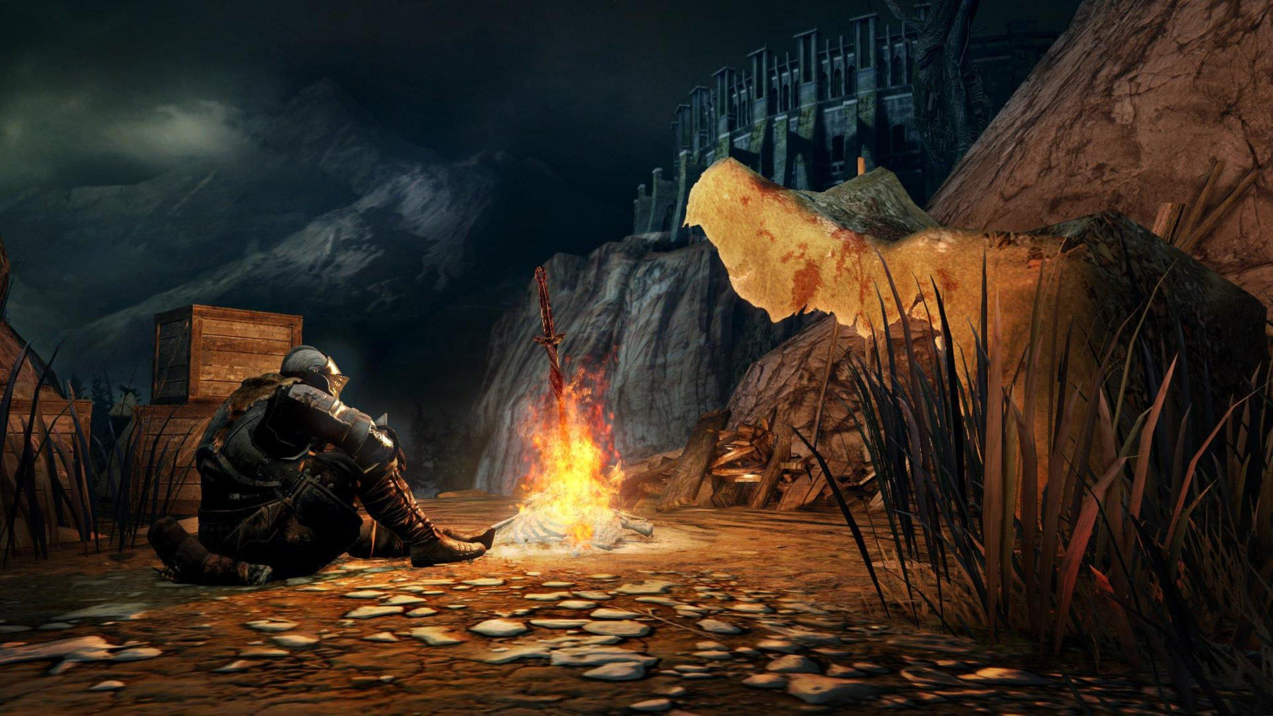 Dark Souls Wallpaper 2018 Pictures HD Images Free for Android - APK
