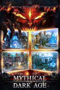 Summoners Legacy poster