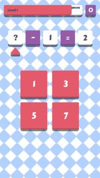 Blokstok Maths Quiz Game screenshot 2