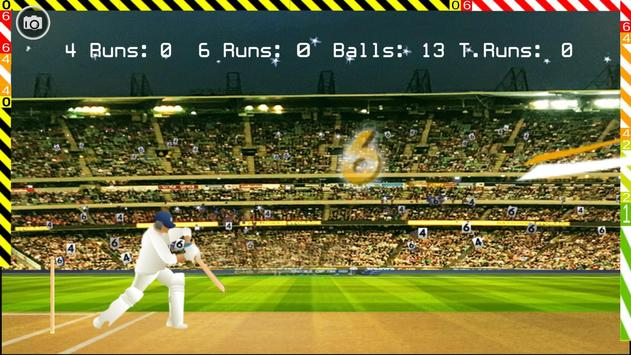Blokstok Cricket screenshot 1
