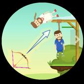 Blokstok Bow Rescue Archery icon