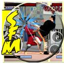 Blokstok SFM Street Fight Madness APK