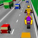 Blokstok Road Race APK