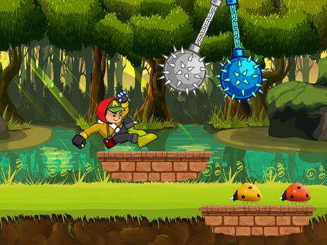Super Paw Runner screenshot 2
