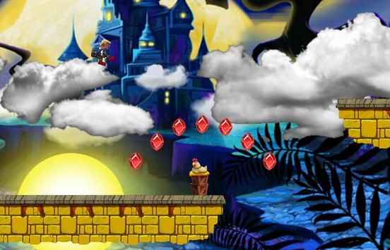 Game Donald Trump Runner apk screenshot
