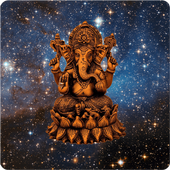Ganesha Live Wallpaper icon