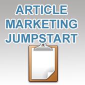 Article Marketing Guide icon