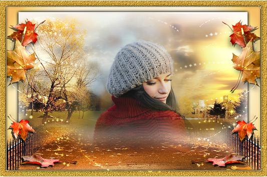 Fall Memoirs Photo Frames APK Download - Free Photography APP for ...