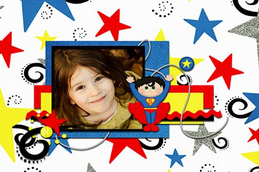 Super Kids screenshot 1