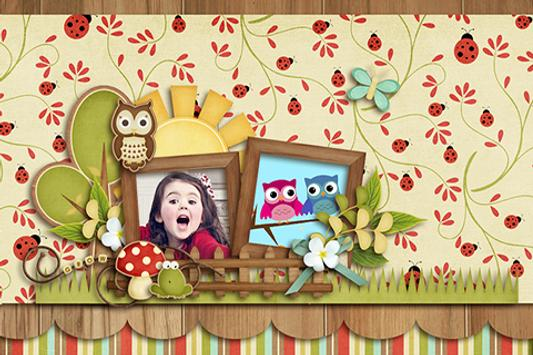 Super Kids screenshot 2