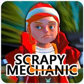 Scrapy Mechanic icon