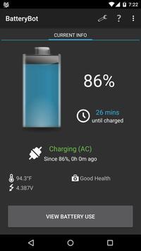BatteryBot screenshot 3