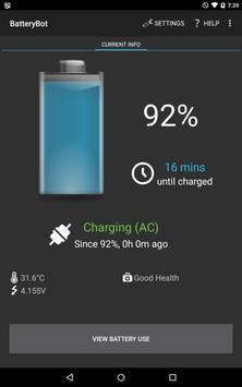 BatteryBot screenshot 11
