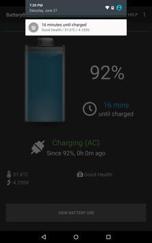 BatteryBot screenshot 9