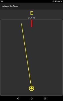 Noteworthy Tuner screenshot 4