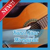 Kunci Gitar Mirnawati icon