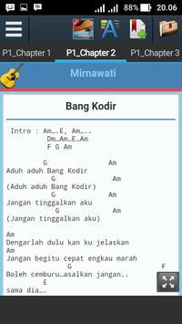 Kunci Gitar Mirnawati screenshot 1