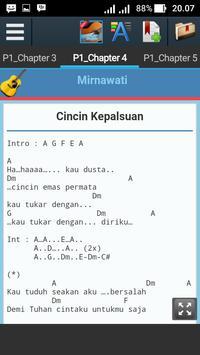 Kunci Gitar Mirnawati screenshot 2