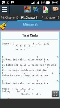 Kunci Gitar Mirnawati screenshot 3