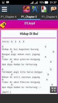 Lagu Lawas DLloyd screenshot 1