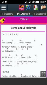 Lagu Lawas DLloyd screenshot 2