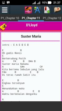 Lagu Lawas DLloyd screenshot 3