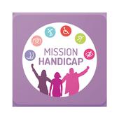 Mission Handicap UES Darty IDF icon